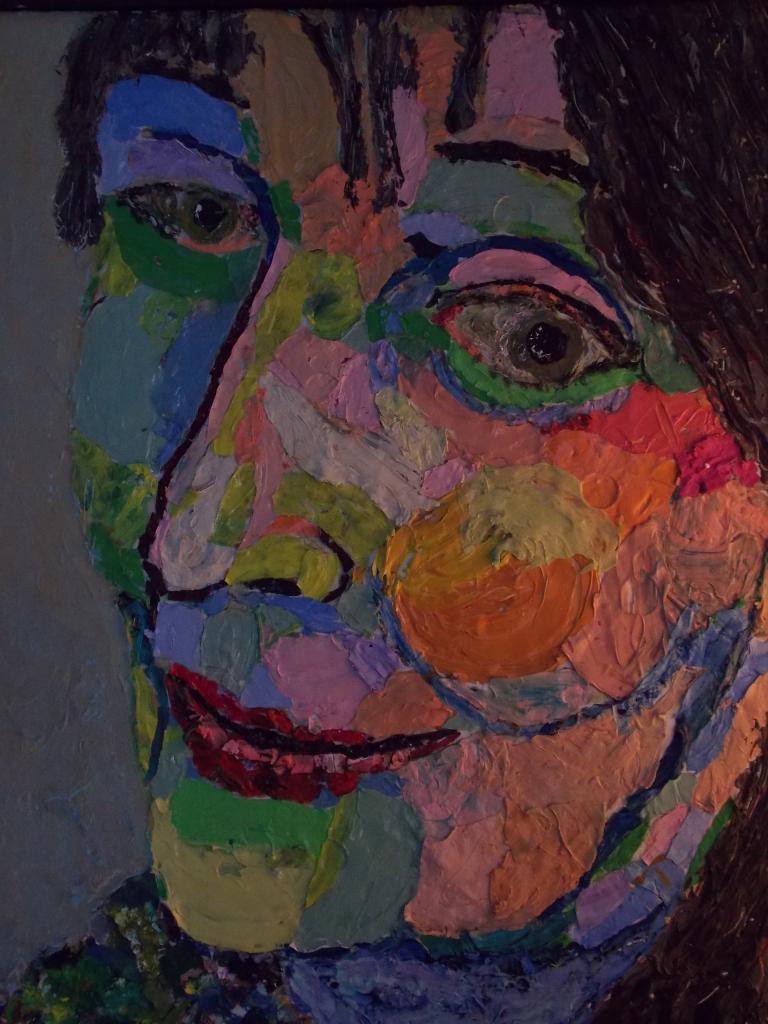 'Marietta' by Tom Townsley