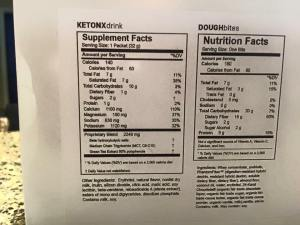 ketopia ingredients